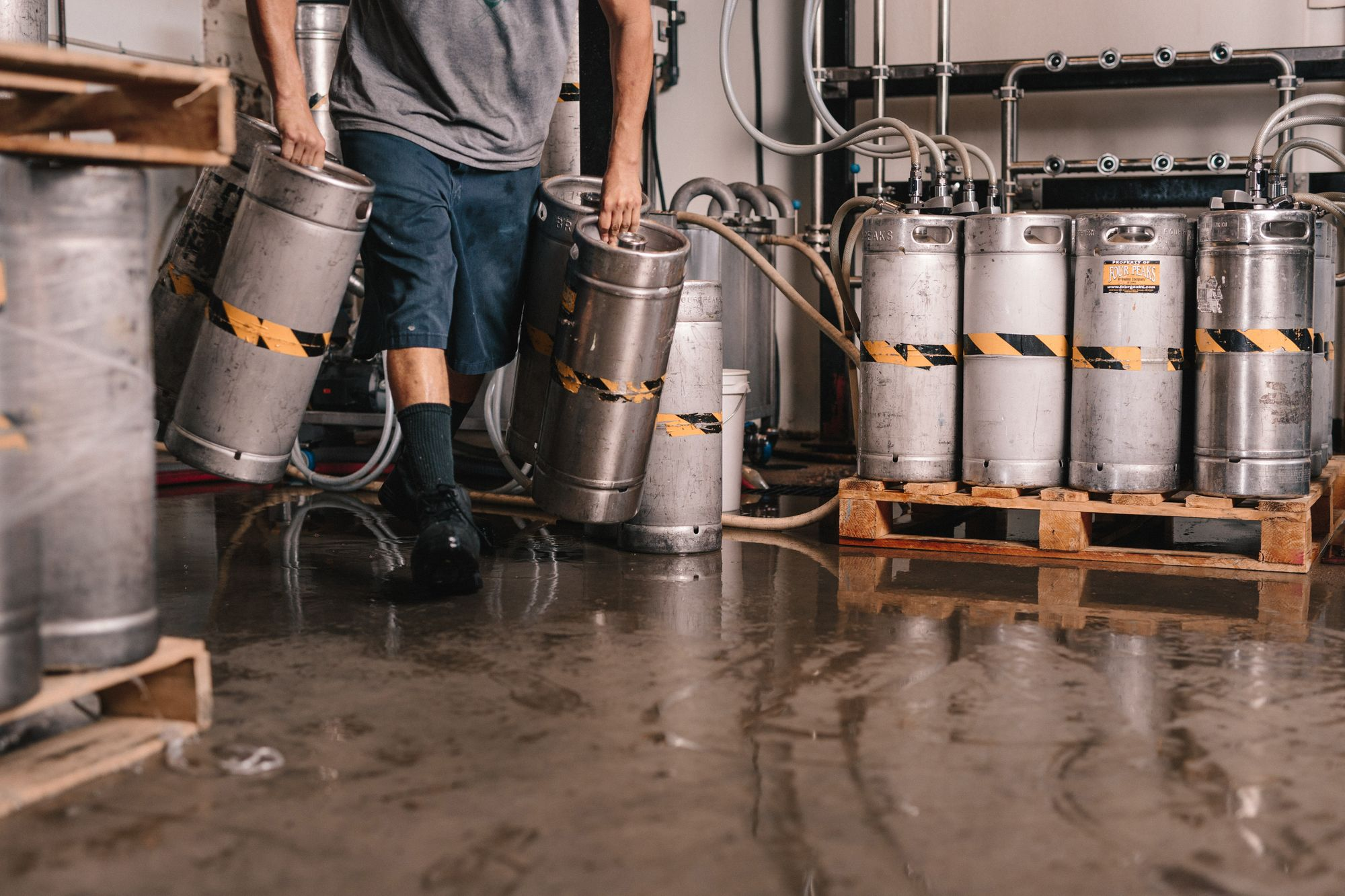 The Importance of Keg Management