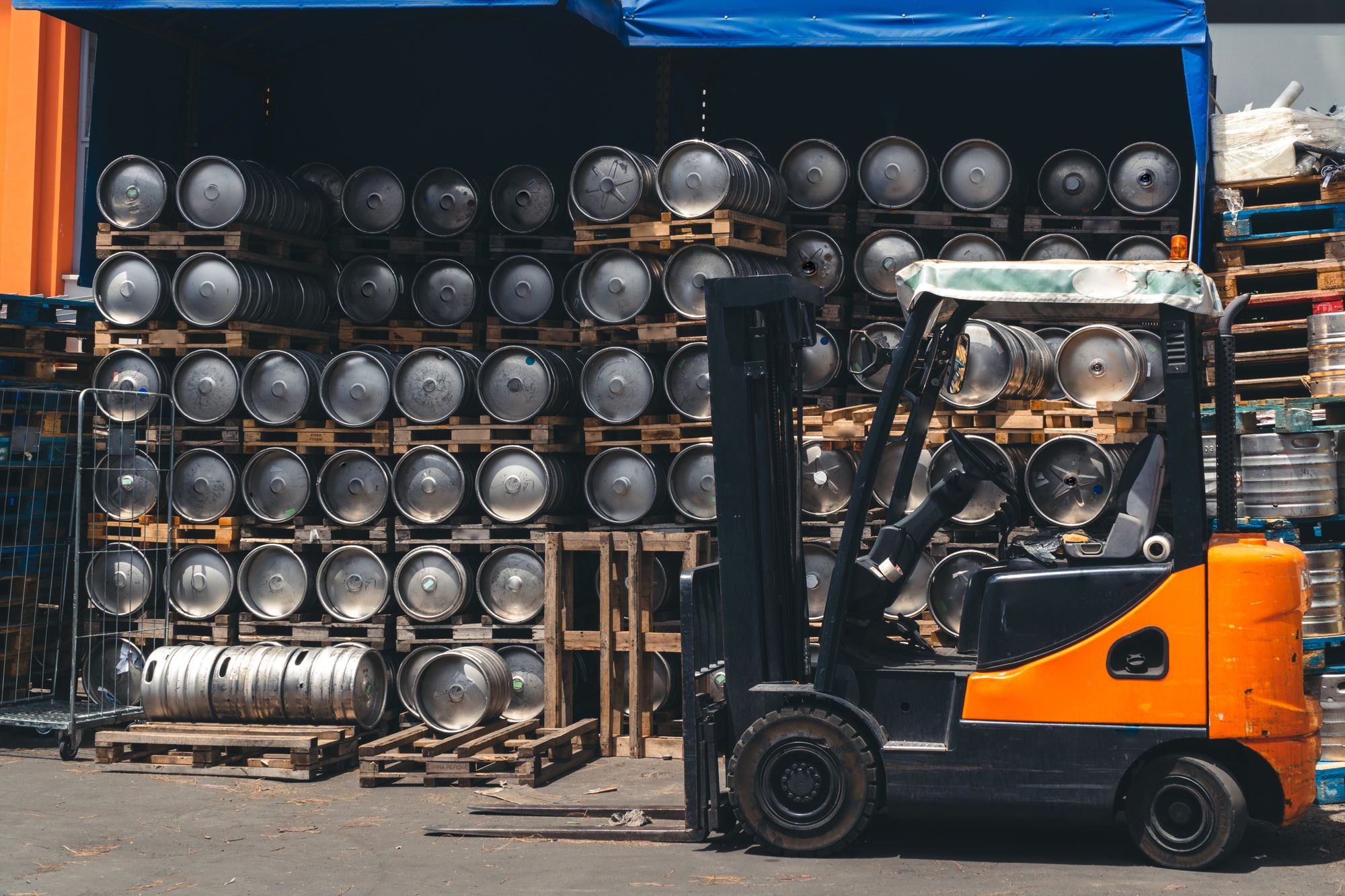 How Distribution Data Can Boost Your Draught Sales
