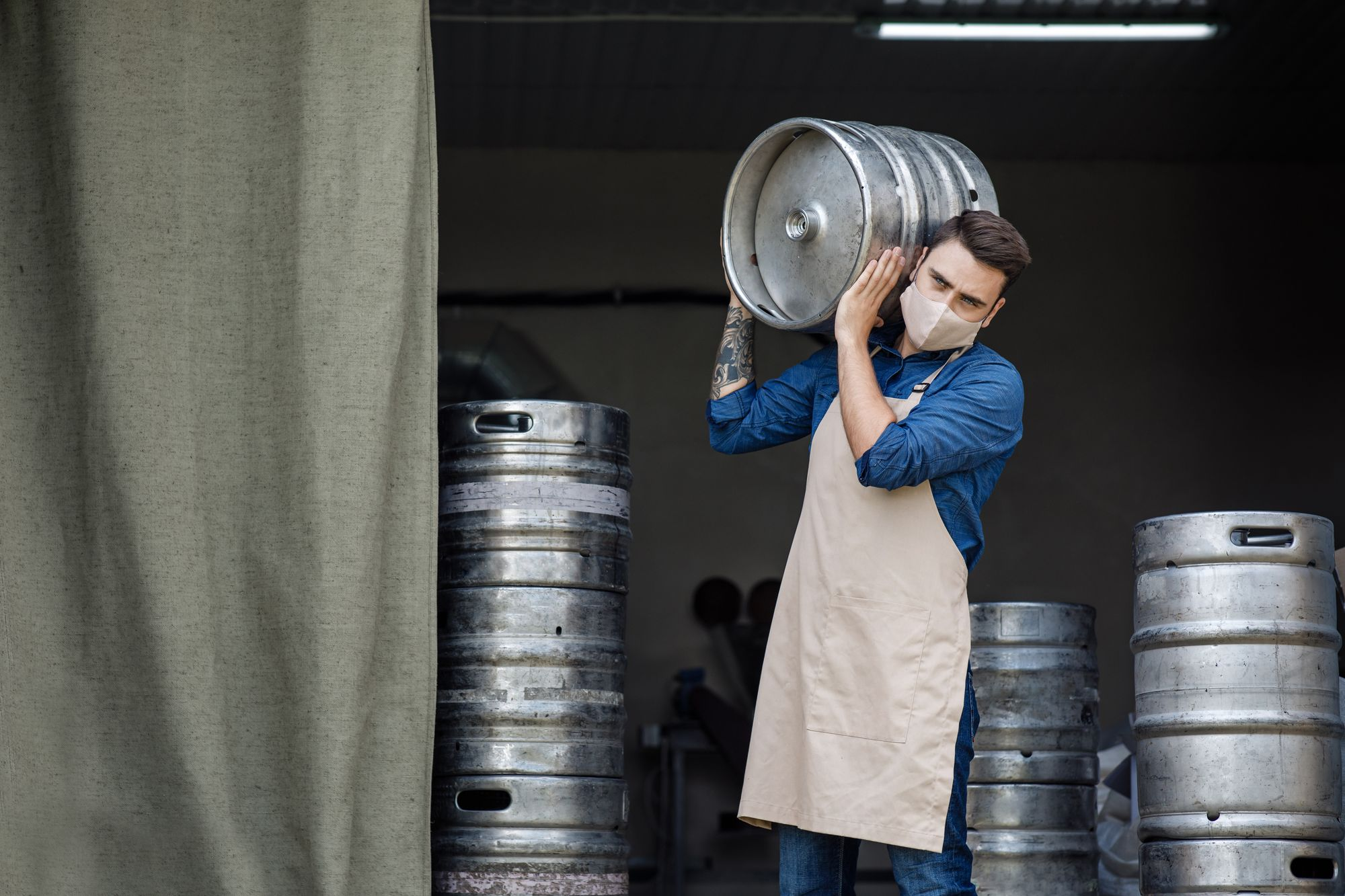 Is Keg Tracking Worth The Cost?